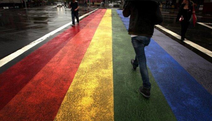 В Москве и Петербурге задержаны участники акций в защиту прав трансгендеров