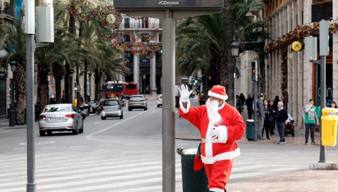 Неудачная шутка закончилась эвакуацией рождественской ярмарки в Ницце