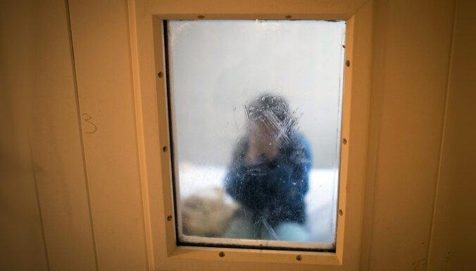 В психоневрологических больницах Латвии Covid-19 заражены примерно 200 пациентов