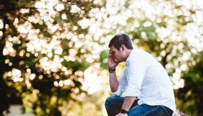 Psihologs, psihiatrs vai psihoterapeits – pie kura doties ar depresijas simptomiem?