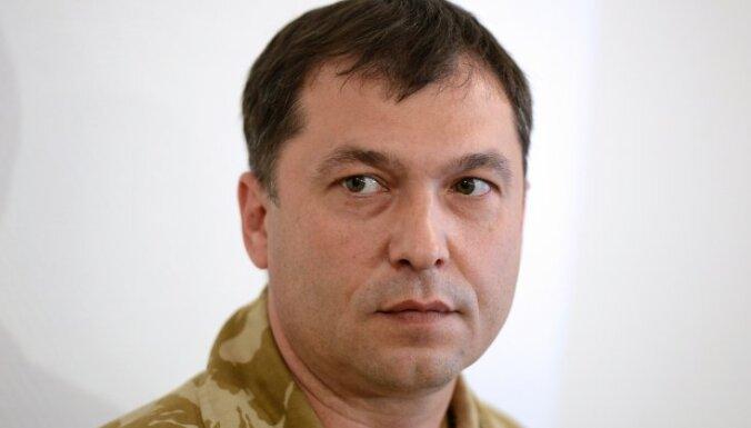 Умер первый глава ЛНР Валерий Болотов