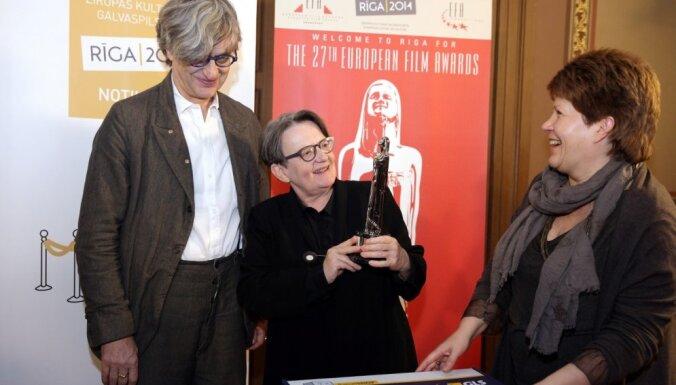 Eiropas Kinoakadēmijas vadītāja: Rīga iegūs atpazīstamību starptautiskajā kino vidē