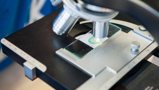 Латвийские ученые нашли новый способ мониторинга распространения коронавируса — через сточные воды