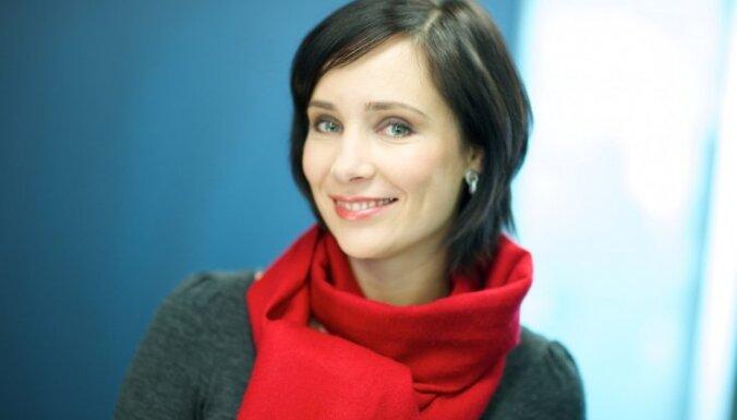 Dagnija Lejiņa: Runāt par naudu ir uzvarētāja stratēģija