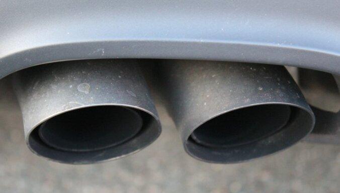 В Латвии может появиться новый налог на транспортные средства