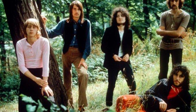 Умер один из основателей группы Fleetwood Mac