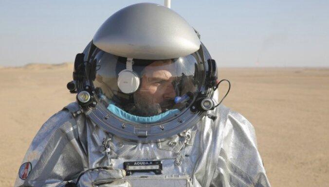 Эксперты назвали новый срок полета человека на Марс