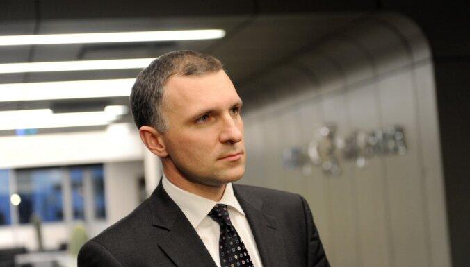 Бразовскис: урок Krājbanka - нужно ужесточать ответственность руководства и требования к акционерам