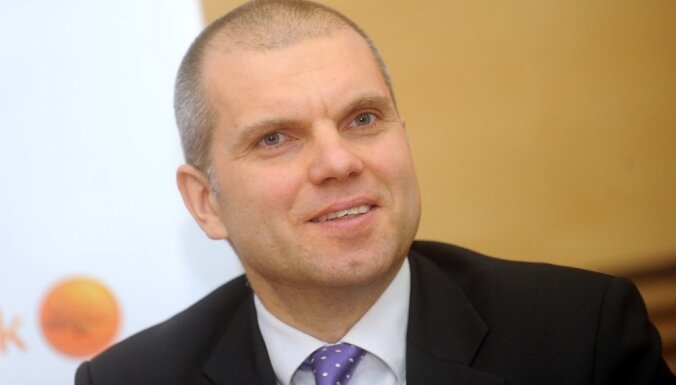 Par LTRK prezidentu kļūst Aigars Rostovskis