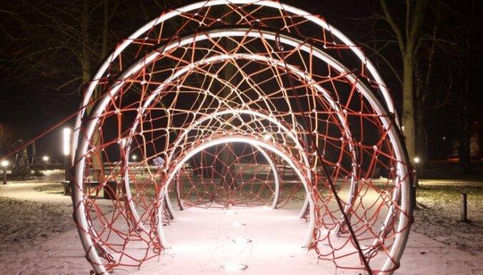 Маршрут выходного дня: природные тропы и рождественские украшения в Энгурском крае