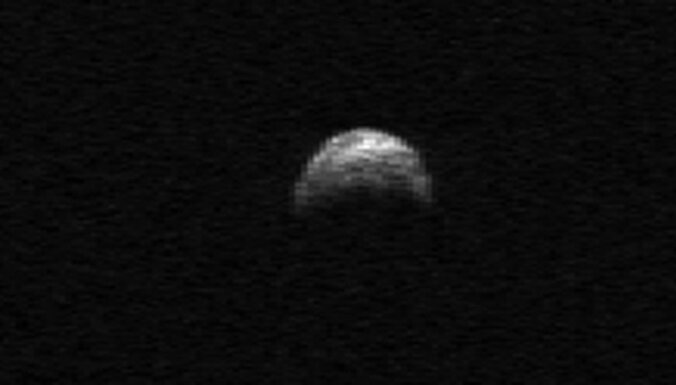 Крупнейший в этом году астероид пролетит мимо Земли 21 марта