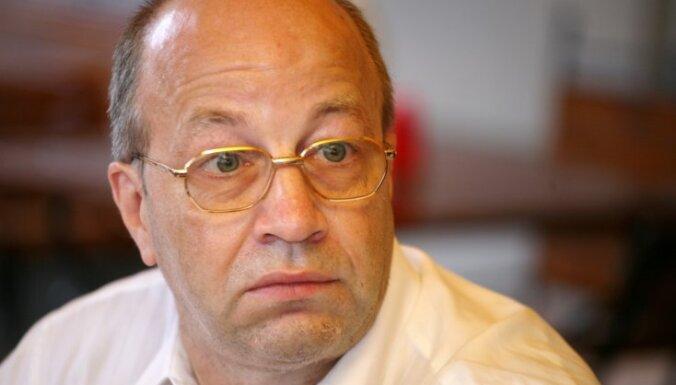Henriks Danusēvičs: Vai vinnēs, kas pārtrauks darbu?