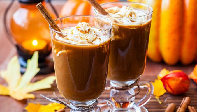 Marcipāna dzērieni, tējas koka medus, dažādas tējas un kafija, ko iesaka 'Gastronome'