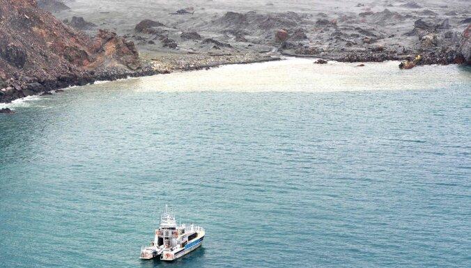 Jaunzēlandē pēc zemestrīces izsludināts cunami brīdinājums