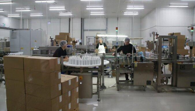 Līdzdalību 'Madara Cosmetics' zaudējusi Lindai Kesenfeldei piederošā 'Sustainable Investments'