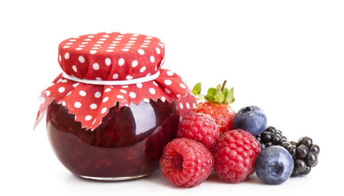 Mella mute mellenēm: septiņas gardākās melleņu receptes