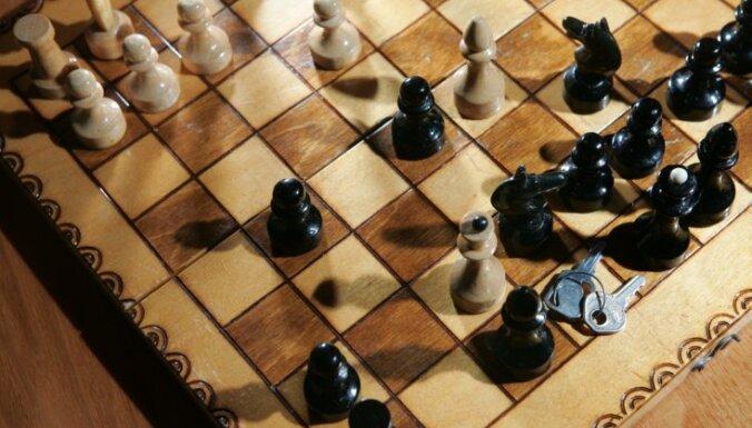 На рижский шахматный фестиваль не пустили детей из Донбасса и Крыма