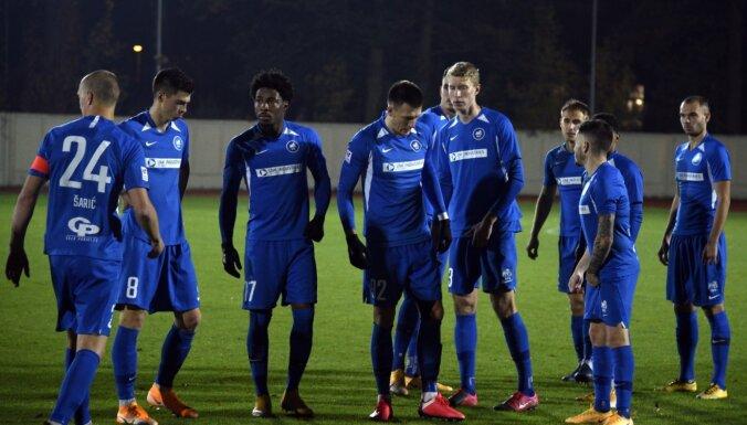 Cīņa turpinās: RFS vadība FK 'Liepāja' paziņojumus sauc par meliem