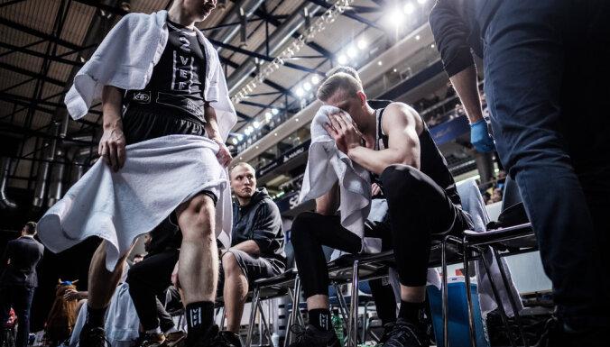 'Ventspils' cer uz Džonsona palīdzību LBL finālā; 'VEF Rīga' piesardzīga prognozēs par Mejeri