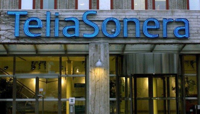 TeliaSonera открывает в Эстонии центр разработки инфотехнологий