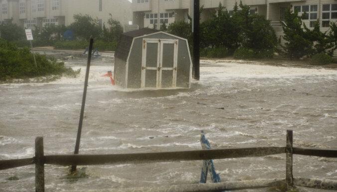 Предсказан быстрый и катастрофический сдвиг климата