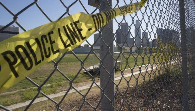 Стрельба на нелегальной вечеринке под Нью-Йорком: двое погибших