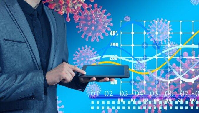 Исследование: У каких профессий наибольший риск заразиться коронавирусом