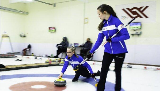 Latvijas sieviešu izlase turnīrā Dānijā izcīna septīto vietu