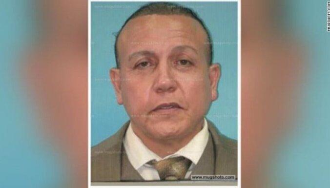 ASV aizturēts aizdomās turamais lietā par vēstuļbumbu izsūtīšanu
