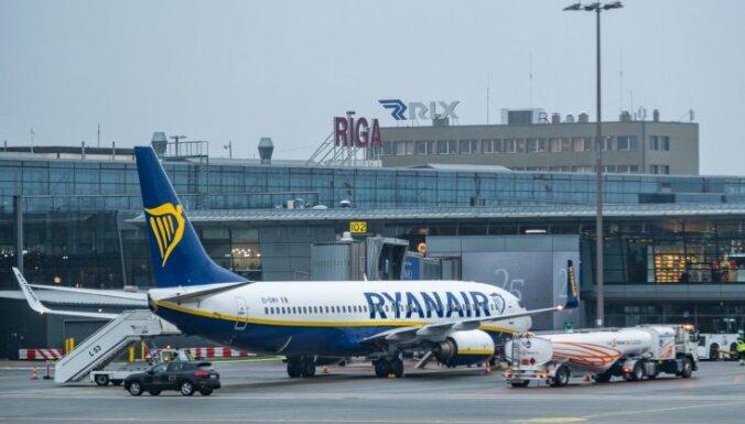 Авиакомпании в Европе готовятся к долгому кризису из-за пандемии