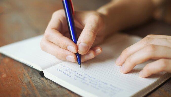 'Ko es vēlētos pateikt saviem vecākiem' – fragmenti no skolēnu esejām