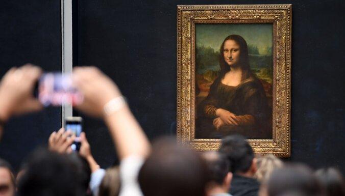 """Представители Лувра заявили о разрушении """"Моны Лизы"""""""