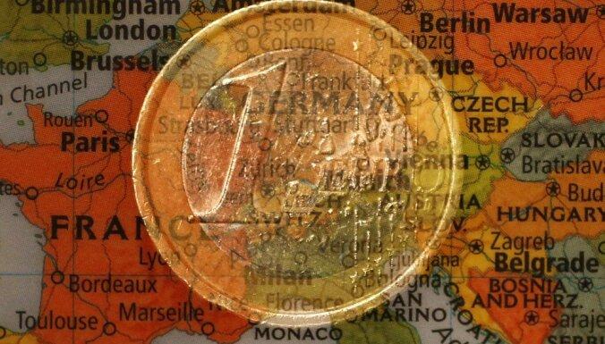 Известный американский экономист: без реформ евро обречено на провал