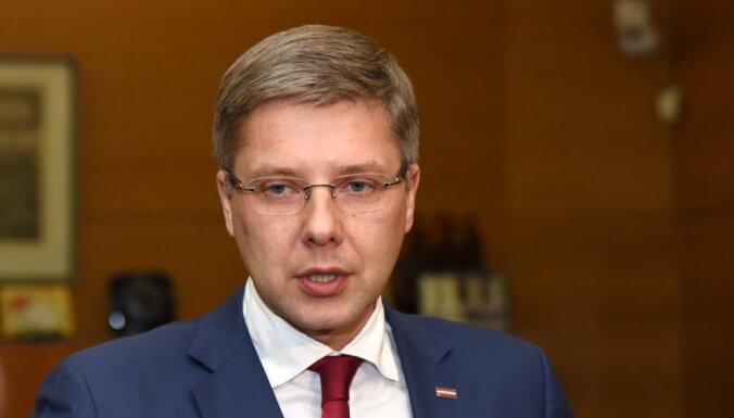 Ушаков: Латвии пора думать об отношениях с Россией после окончания санкций