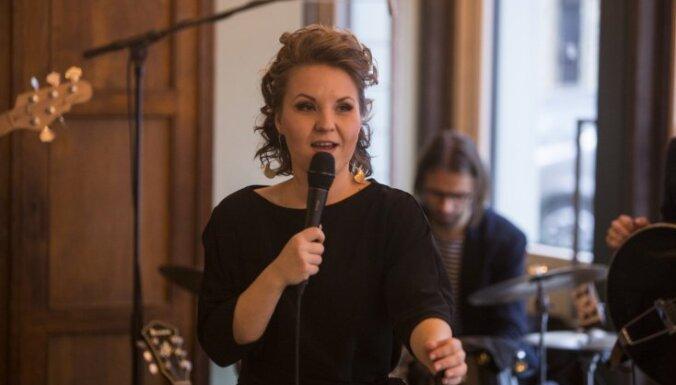 Māra Briežkalna kvintets un Kristīne Prauliņa muzicēs Londonas džeza festivalā