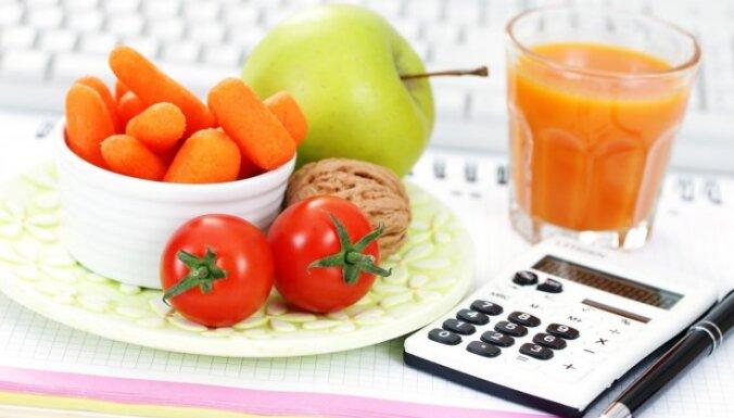 Novembrī skolēni sāks saņemt bezmaksas augļus un dārzeņus