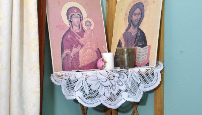 ЛПЦ призывает всех верующих одновременно помолиться о спасении Латвии от коронавируса