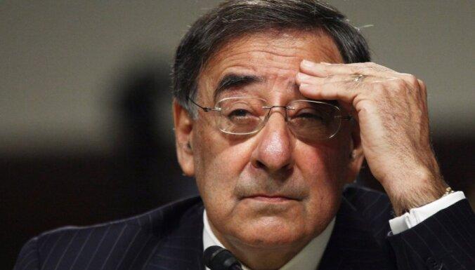 ASV aizsardzības ministrs: uzbrukumam Irānai var būt neparedzamas sekas