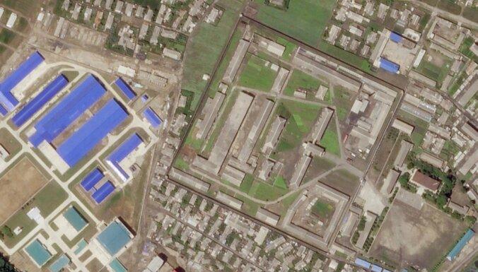 ООН: КНДР и не думает сворачивать ядерную программу