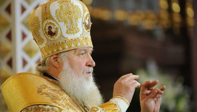 Патриарх Кирилл объяснил желание обывателей считать Христа лузером
