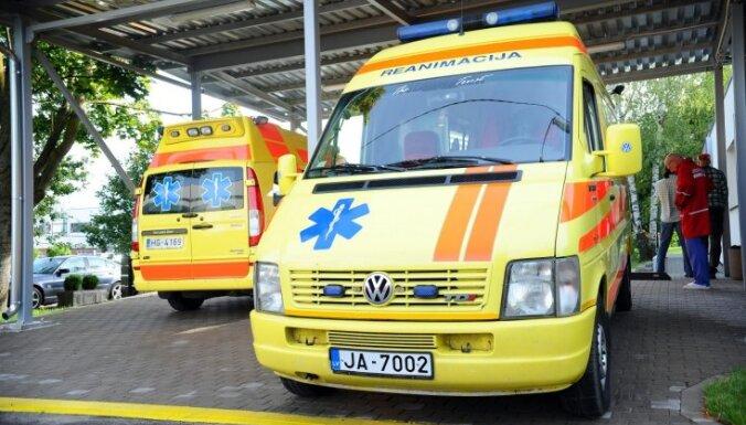Вчера в ДТП пострадали 17 человек