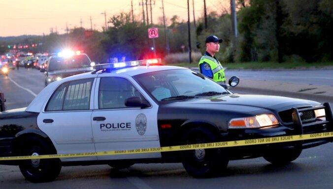 Стрельба в Чикаго: число пострадавших увеличилось до 14 человек