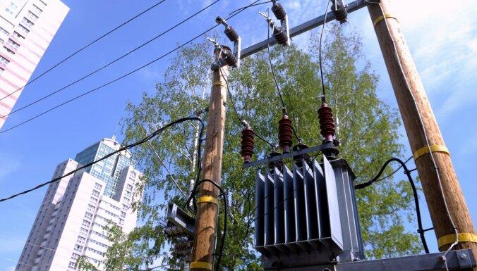 'Latvenergo' vēlas samazināt 'Sadales tīkla' tarifus par 5% līdz 25%