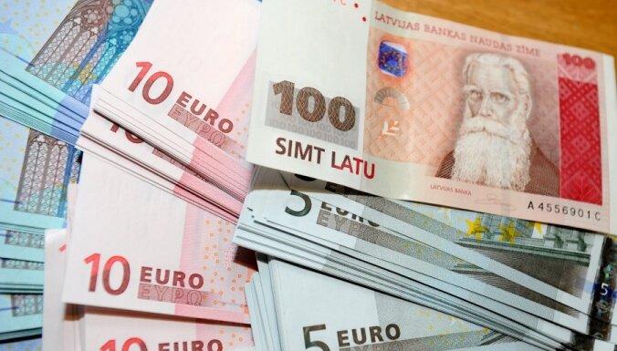 Evija Miezīte: Cik Latvija nopelna no ārvalstu naudas?