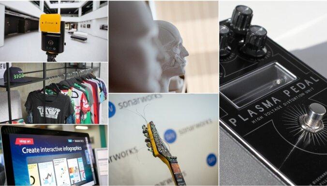 10 Latvijas jaunuzņēmumu veiksmes stāsti, kas noteikti jāzina