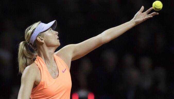 Шарапова вернулась в Топ-300 рейтинга WTA, а лидирует беременная Серена