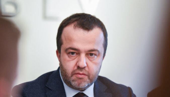 Потенциальным ликвидаторам ABLV Bank поручено опровергнуть все претензии FinCEN