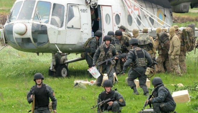 МИД России: Запад блокирует информацию о событиях в Украине