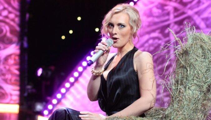 anmary, eirodziesma 2012, Beautiful Song, eirovīzija, eirovīzijas pusfināls