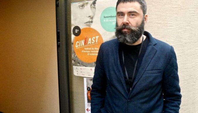 Viestura Kairiša nākamo spēlfilmu līdzfinansēs Čehija